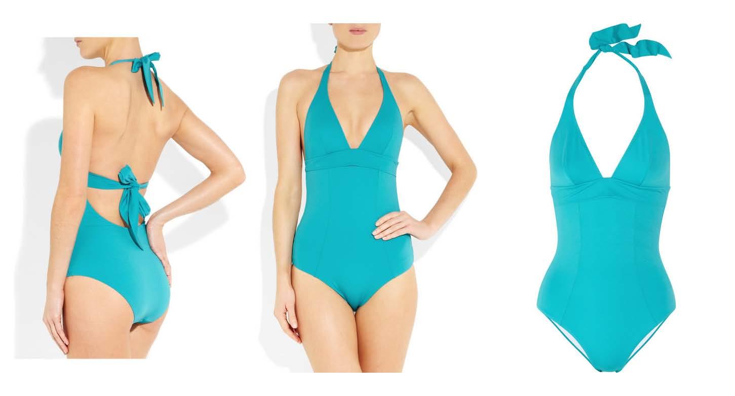 Bikinis y ba adores de moda en este verano 2012 el blog for Ganchos para trajes de bano